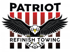 Patriot Refinish Towing